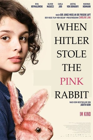 Still of When Hitler Stole Pink Rabbit (Als Hitler das rosa