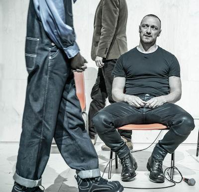 Image 0 for NT Live: Cyrano de Bergerac