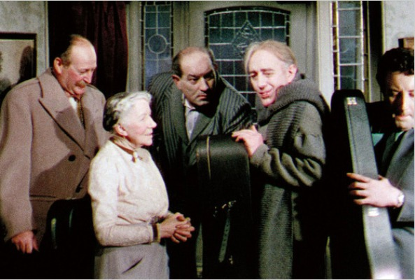 Image 0 for BFF: The Ladykillers