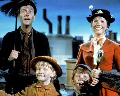 Image 0 for Mary Poppins