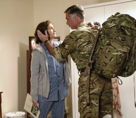 Image 1 for Military Wives
