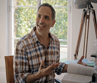 Image 0 for Ottolenghi and the Cakes of Versailles