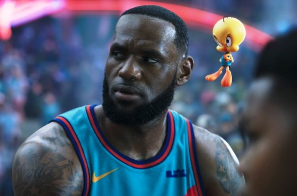 Image 0 for Space Jam: A New Legacy