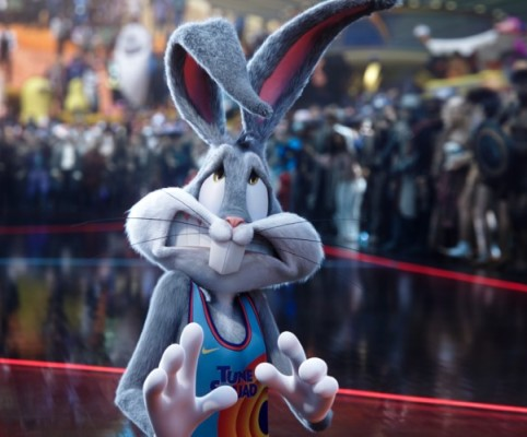Image 1 for Space Jam: A New Legacy