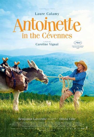 Image 0 for Antoinette In The Cevennes