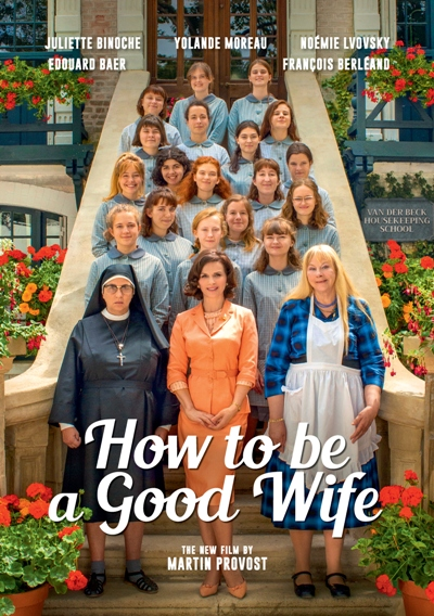 Image 0 for How To Be a Good Wife