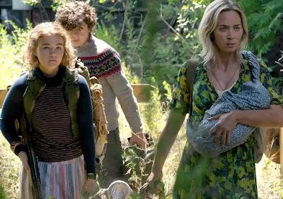 Image 0 for A Quiet Place Part II