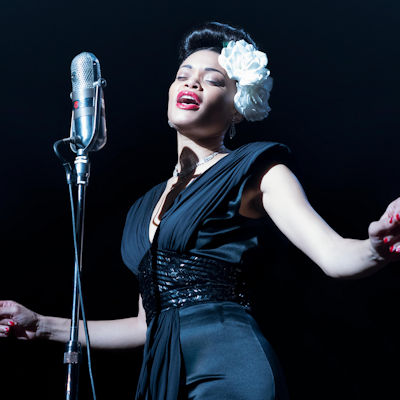 Image 0 for The United States Vs. Billie Holiday