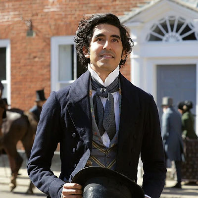 Image 0 for The Personal History of David Copperfield