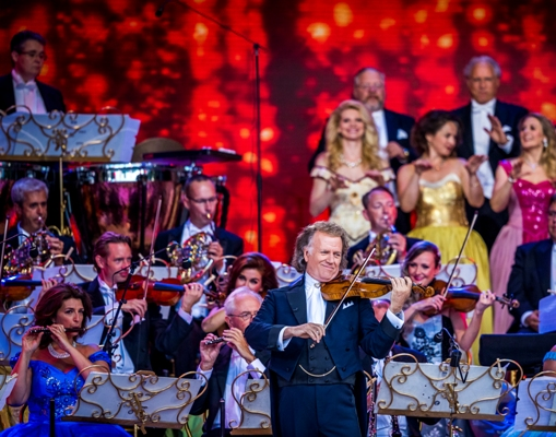 Image 0 for André Rieu's Magical Maastricht: Together in Music