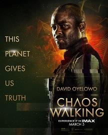 Character sheet #2 for Chaos Walking