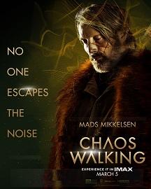 Character sheet #3 for Chaos Walking