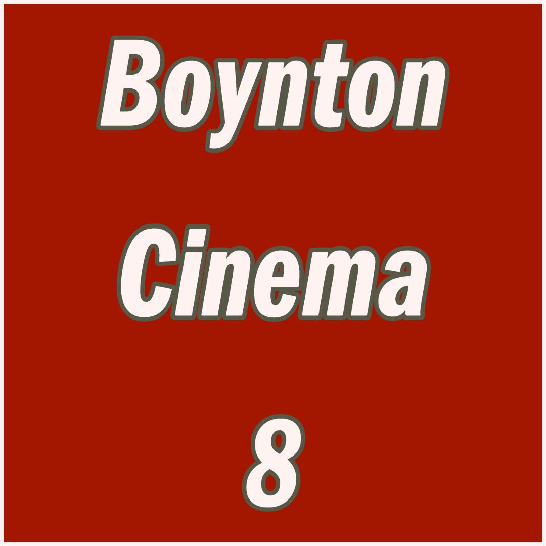 Photo of Boynton Cinema 8