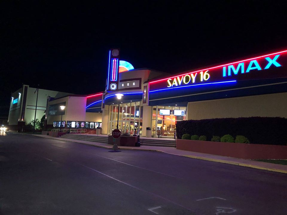 Photo of Savoy 16 + IMAX