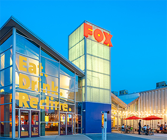 FOX BERKSHIRE<br>Wyomissing, PA