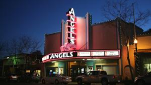 Angels Theatre Photo