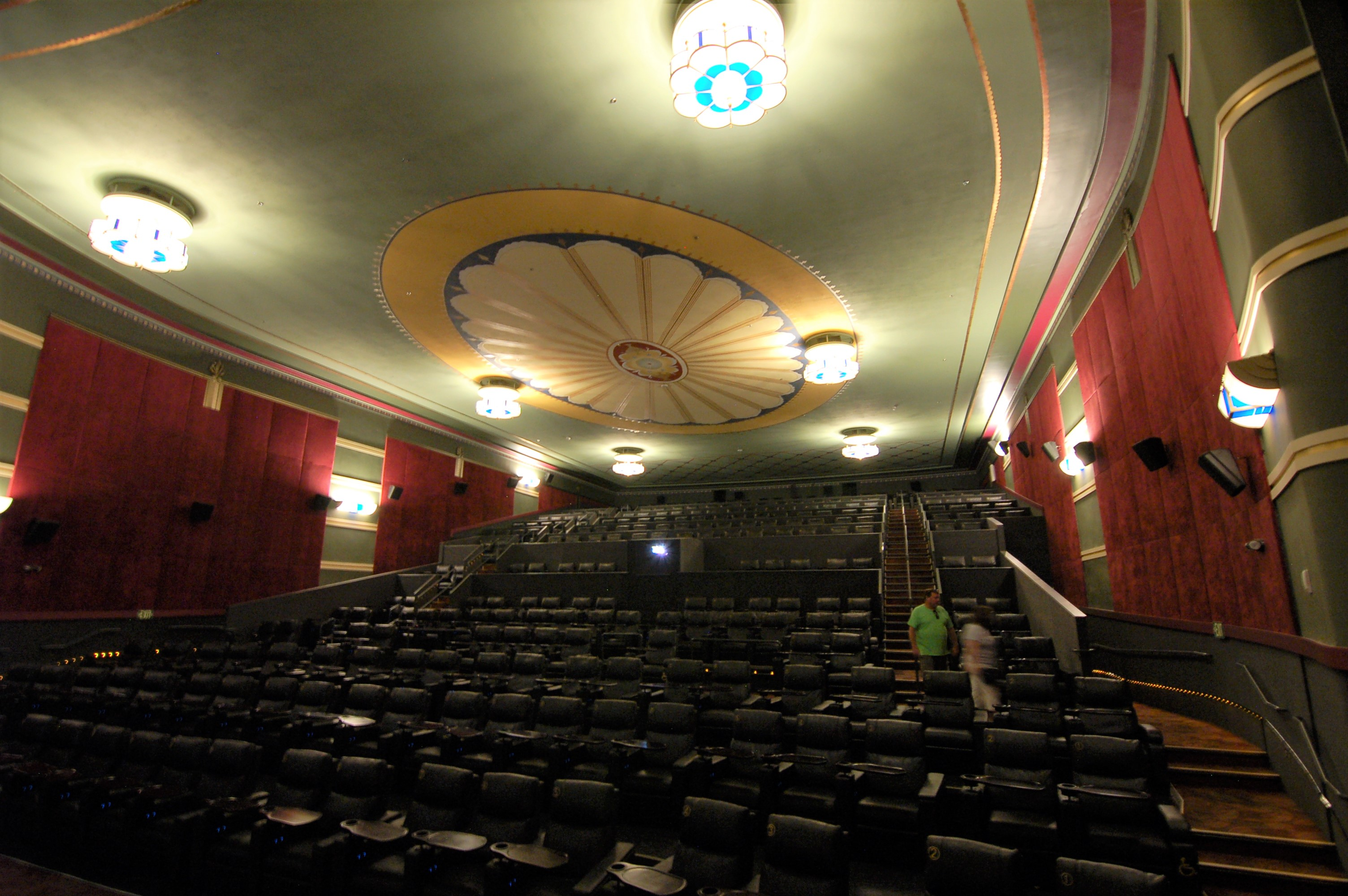 State Theatre and Multiplex Photo 2