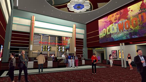 State Theatre and Multiplex Photo 2