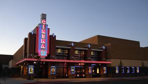 Magic Valley Cinema 13 Photo