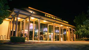 Contra Costa Stadium Cinema Photo