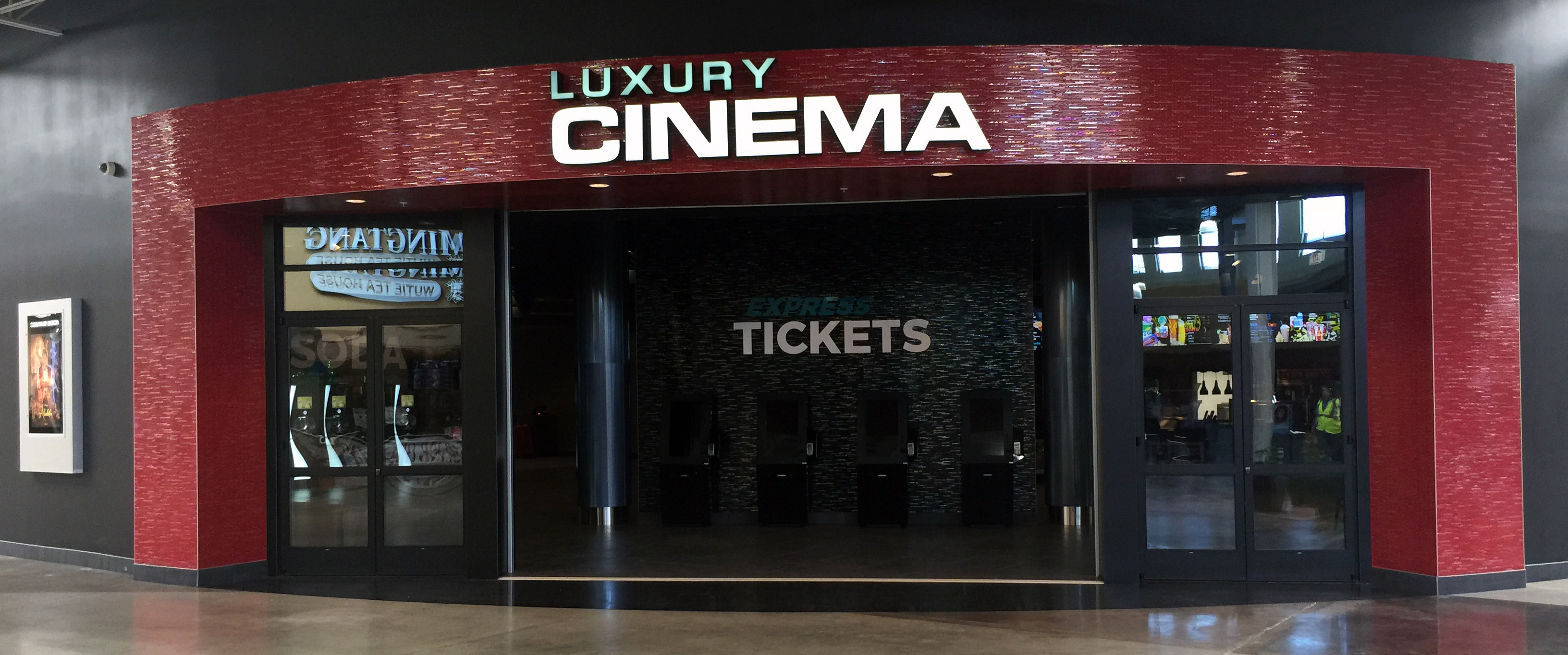Country Club Cinema Photo 2