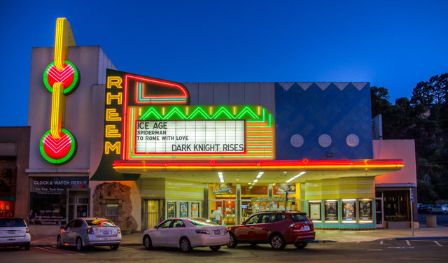 Rheem Theatre Photo 1