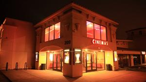 Sonoma 9 Cinema Photo