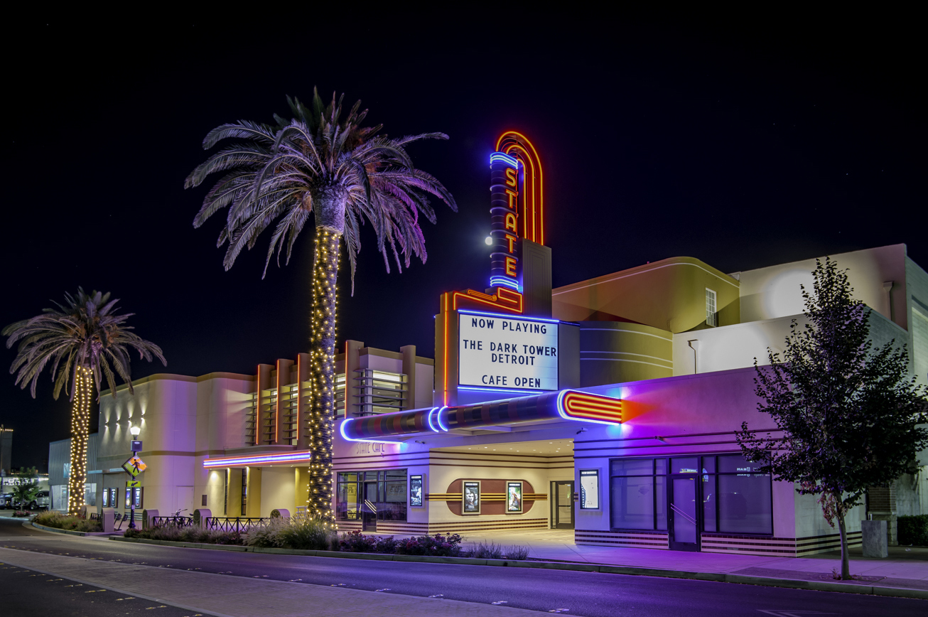 State Theatre and Multiplex Photo