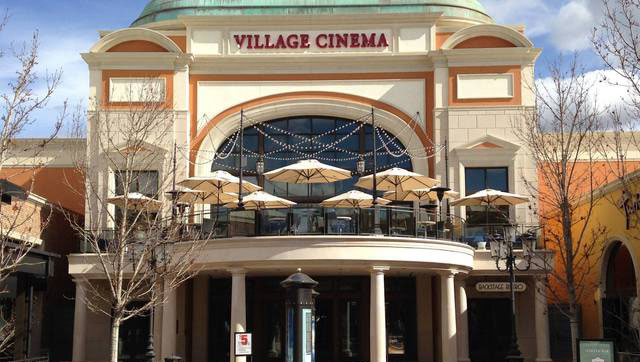 Village Cinema Photo 2