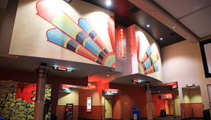Boulevard 14 Cinema Photo 2