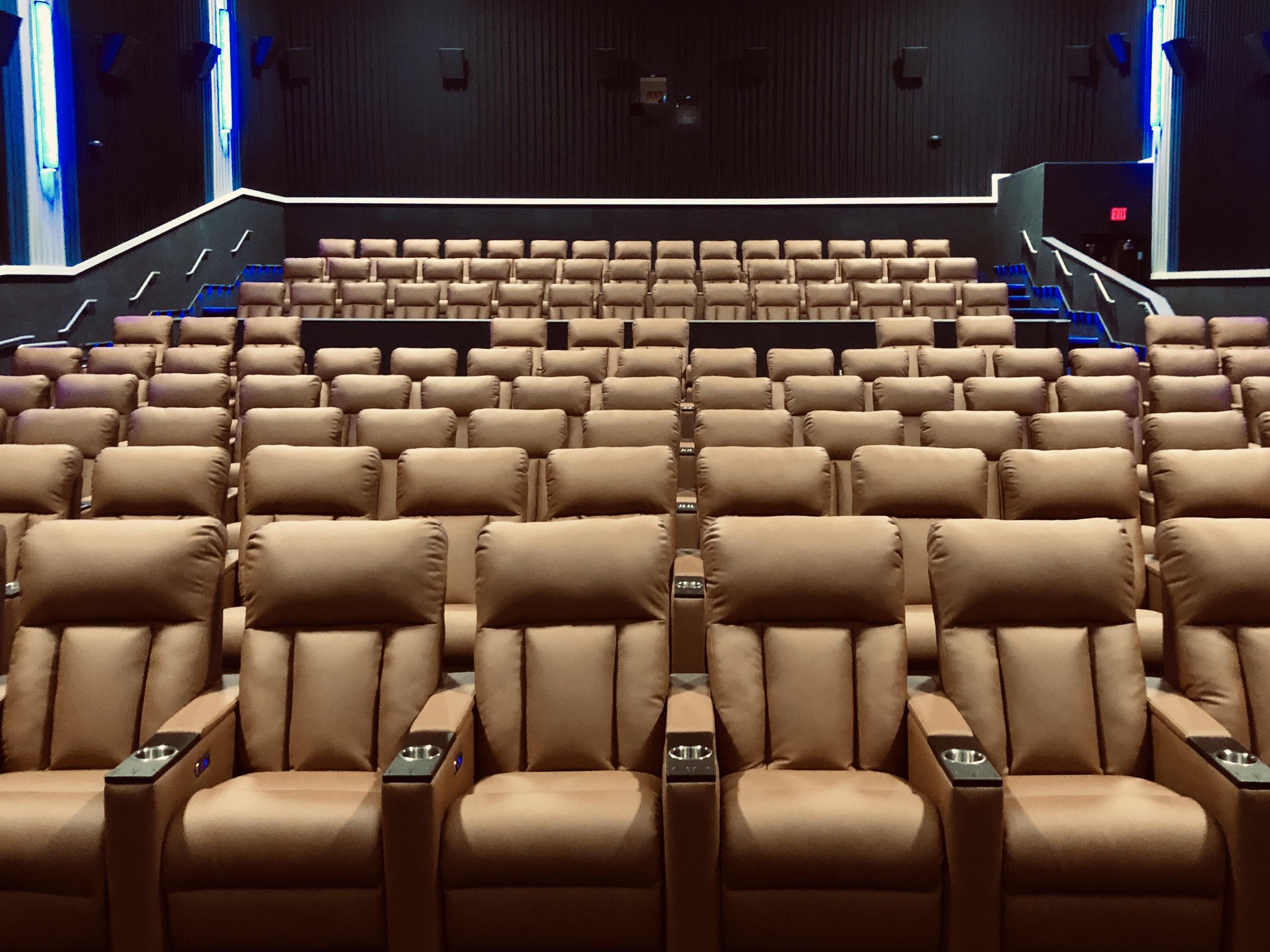 Photo of Beloit Theatre