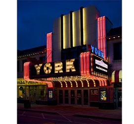 Photo of York Theatre