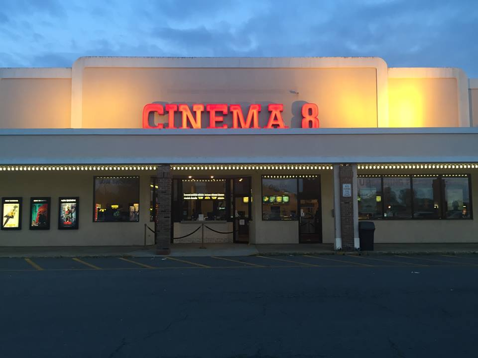 Movie theater sandusky ohio