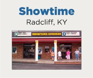 Showtime Cinemas Radcliff Photo
