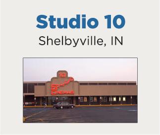 Studio 10 Cinemas Photo