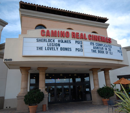 Camino Real Cinemas Photo