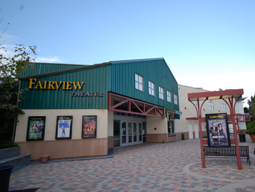 Fairview Theatre Photo