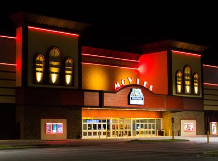 Lexington Exchange Movies 12 Photo