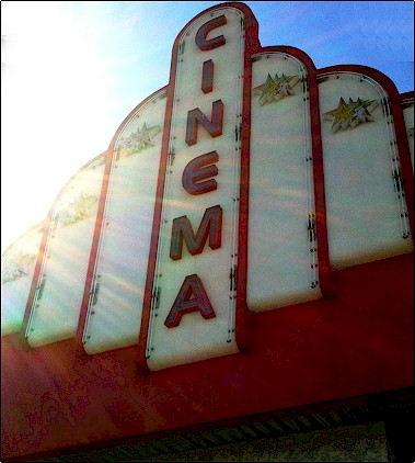 Eastgate Cinemas