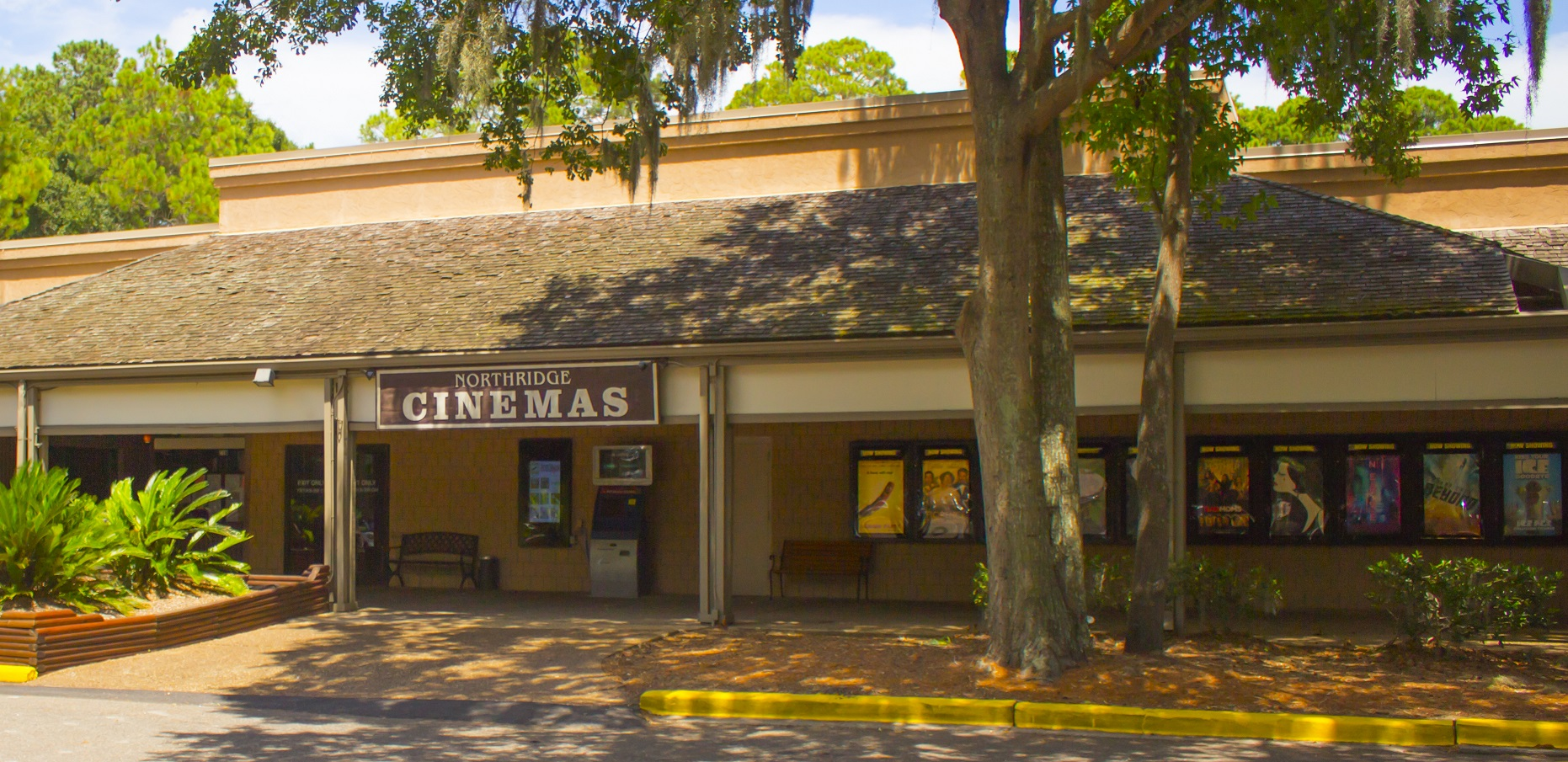 southeast cinemas northridge cinema 10