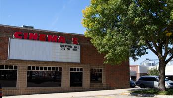 Cinema 5 Photo