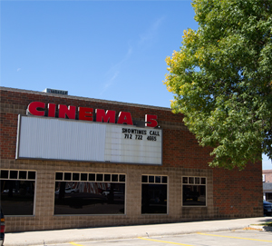 Cinema 5 Photo