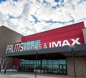 The Palms Theatres & IMAX Photo