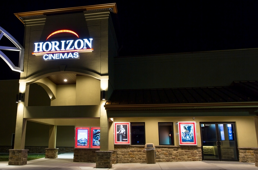 Horizon Cinemas Maryland Theater Fallston