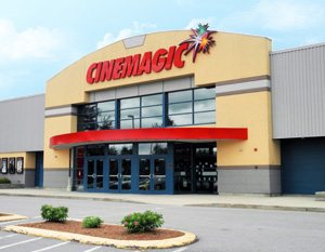 Cinemagic Theaters Zyacorp