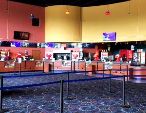 Cinemagic IMAX In Hooksett NH