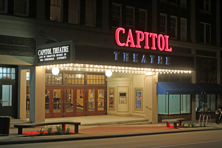 Photo of Capitol Theatre
