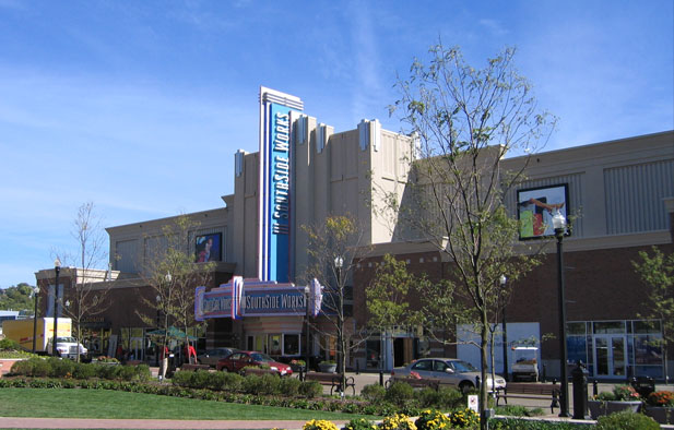 Photo of Southside Works Cinema