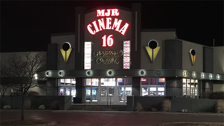 Photo of Chesterfield Crossing Digital Cinema 16