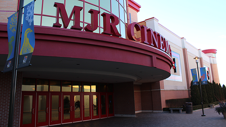 Photo of Partridge Creek Digital Cinema 14